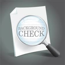 Background checks 2