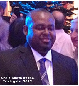 Chris Smith real picture