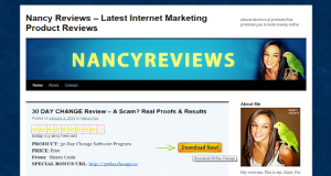 Nancy Reviews